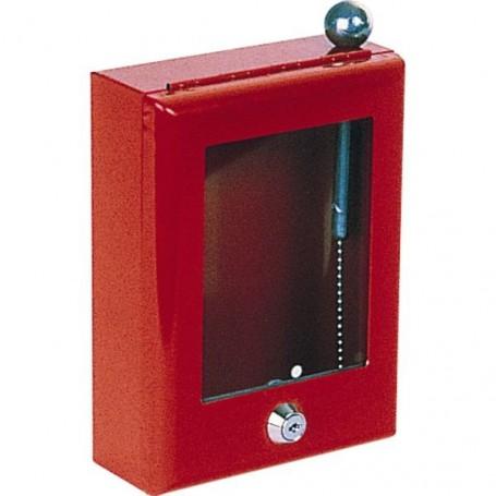 Boîte clé de secours