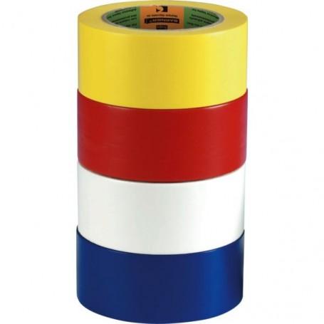 Ruban adhésif marquage PVC