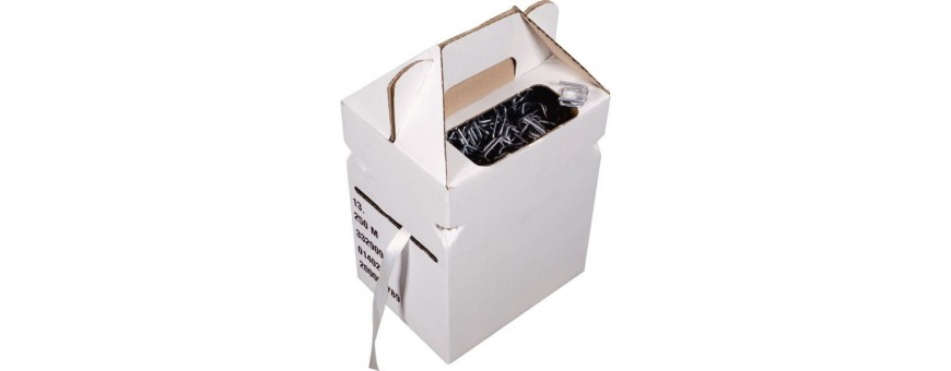 Emballage, feuillard
