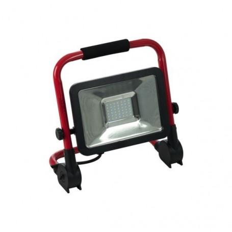 Projecteur portable pliable LED