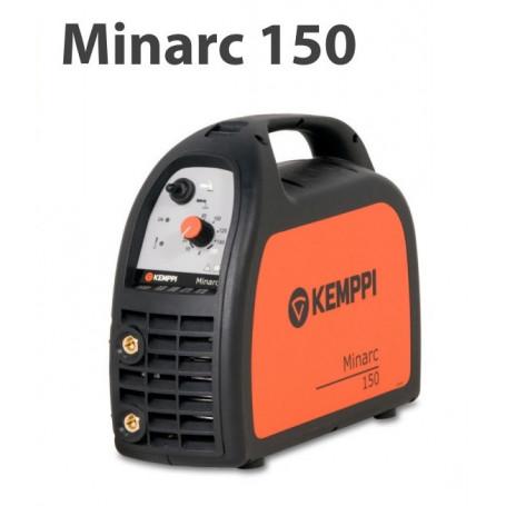 Poste à souder MINARC 150 1X230V