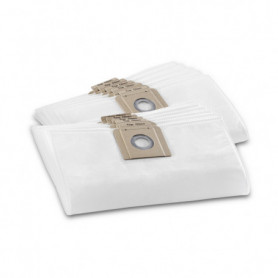 10 Sacs Filtrant En Papier  Aspir T 7/1