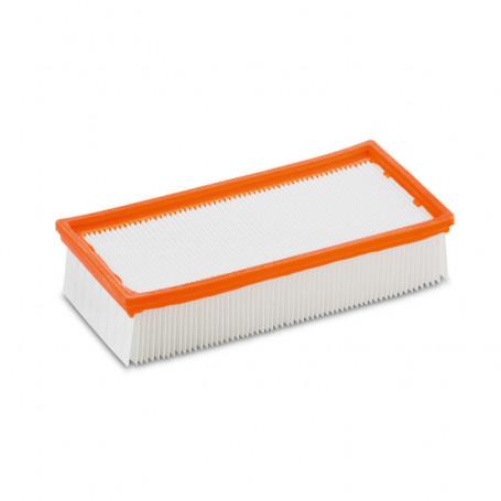 Filtre Plisse Plat Nt 25/1 Nt35/1