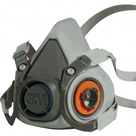 Demi-masque 6000
