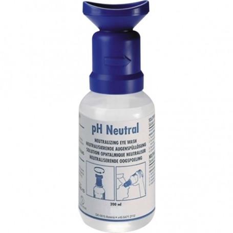 Lave-oeil pH neutre