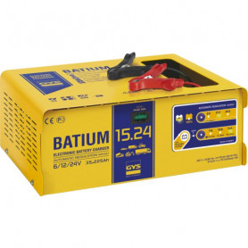 Chargeur de batterie Batium 15-24
