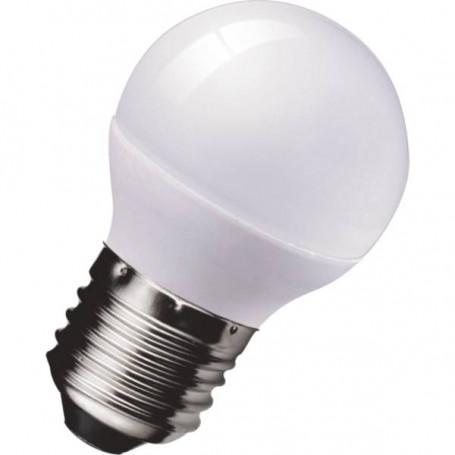 Lampe LED sphérique Réon