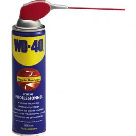 Dégrippant WD 40 - 500ml/600ml/5L