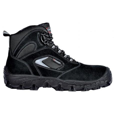 Chaussure Haute New Egeo S1P SRC