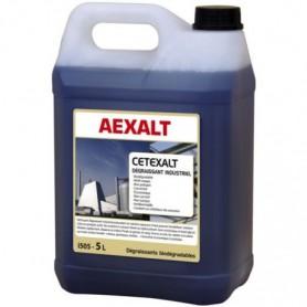Nettoyant dégraissant industriel - 1L / 5L
