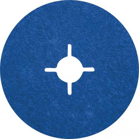 Disques fibre FS 125-22 VICTOGRAIN-COOL 36