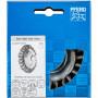 Brosses coniques à filetage, torsadées POS KBG 10013/M14 CT ST 0,50