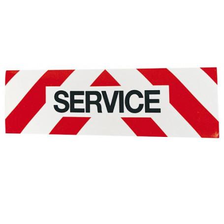 """Panneau """"SERVICE"""""""