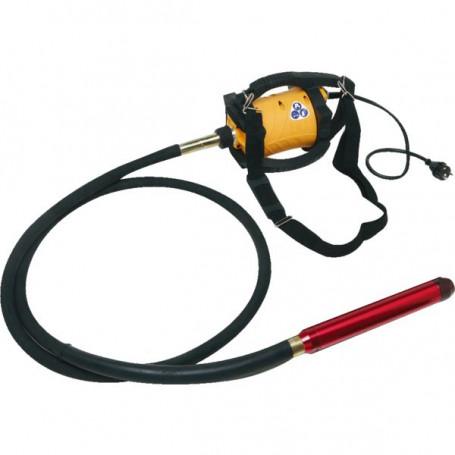 Vibrateur à béton portable électrique DINGO340