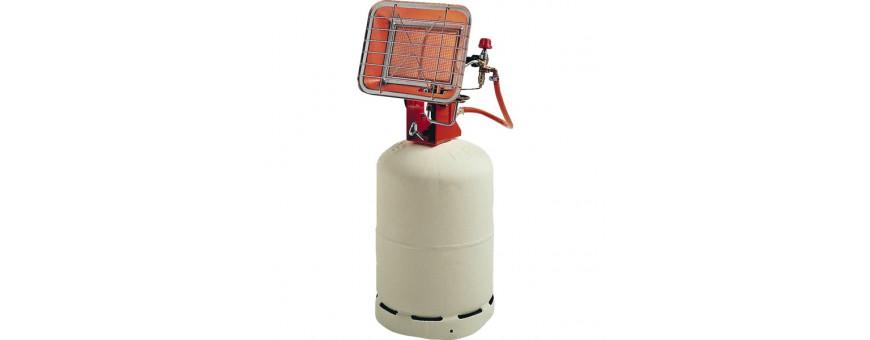 Chauffage, ventilation industrielle