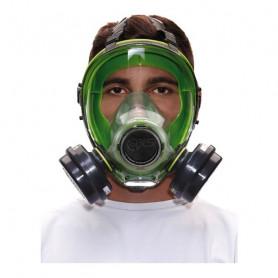 Masque bifiltre 5000 connexion b-lock