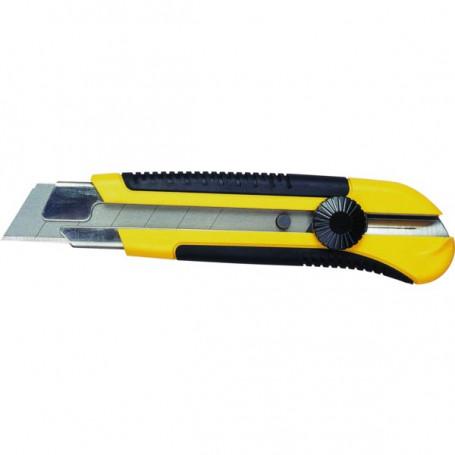 Cutter 25 mm bimatiere