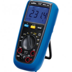 Multimètre numérique MTX203-Z