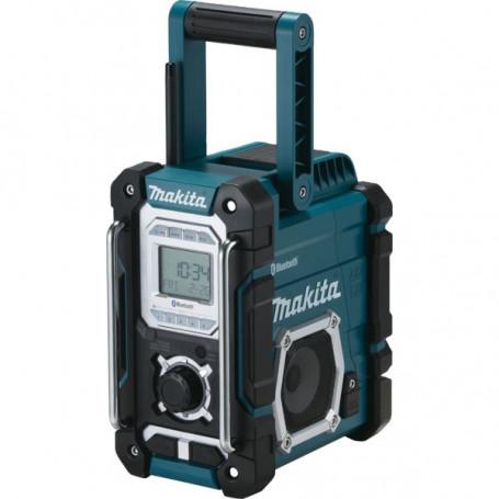 Radio de chantier DMR108