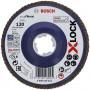Disque à lamelle X571 X-Lock