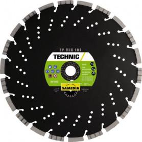 Disque diamant technic TP Mix 102