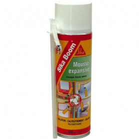 Mousse expansive Sikaboom - 500ml / 750ml