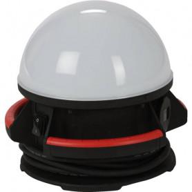 Projecteur dôme portable LED