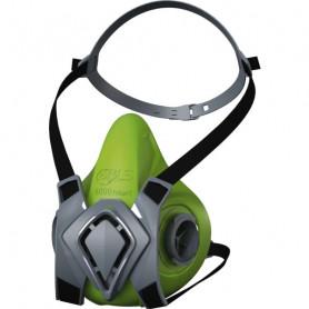 Demi-masque bifiltre 4000 next connexion b-lock