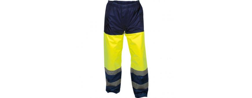 Protection corps – Vêtements