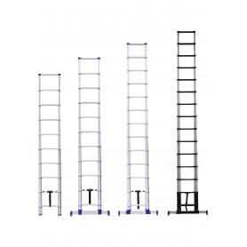 Echelle télescopique X-TENSO 2