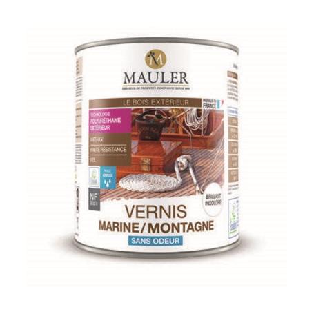 VERNIS MARINE MONT. BRILLANT 2.5L SANS ODEUR