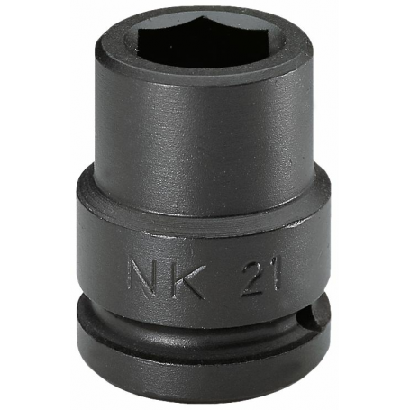 Douille impact 3/4'' NK