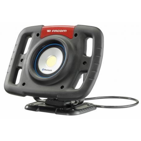 Projecteur portable LED Bluetooth® 777.SPOTBT