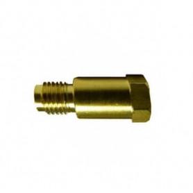SUPPORT TUBE CONTACT M8 KEMPPI FE-MMT-PMT32/35 (x5)