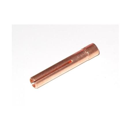 PINCE PORTE ELECTRODE D.1,6 POUR TORCHE TTC 220 250W