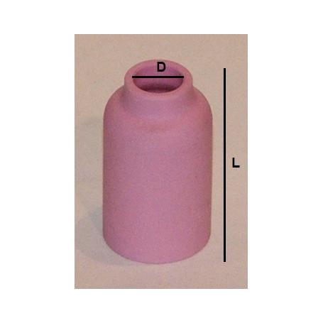BUSE CERAMIQUE GAZ LENS POUR TTC 220 250W D.7,5
