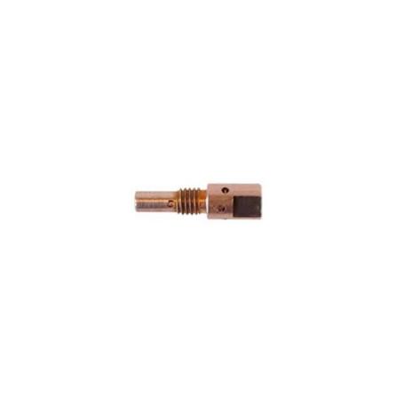 SUPPORT DE TUBE CONTACT 341/341W M8 (Blister de 2)