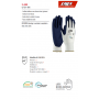 GANT G-TEK 3RX ENDUIT MOUSSE LATEX BLEU MECA2131