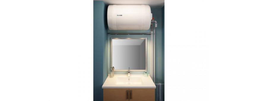 Chauffage, eau chaude, ventilation