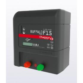 ELECTRIFICATEUR BUFFALO F15