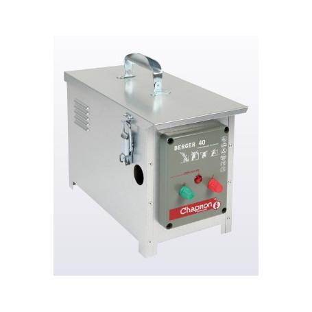 ELECTRIFICATEUR BERGER 40   (MAGNUM)