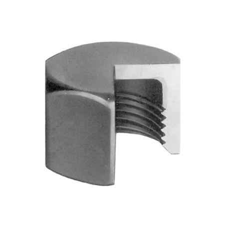 300 - Bouchon femelle hexagonal (filetage BSP) Finition galvanisée