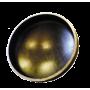 FOND - Fond bombé à souder en acier S235 Finition noire