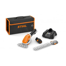 KIT CISAILLE HSA26 + 1 BATTERIE + 1 CHARGEUR + 1 SAC