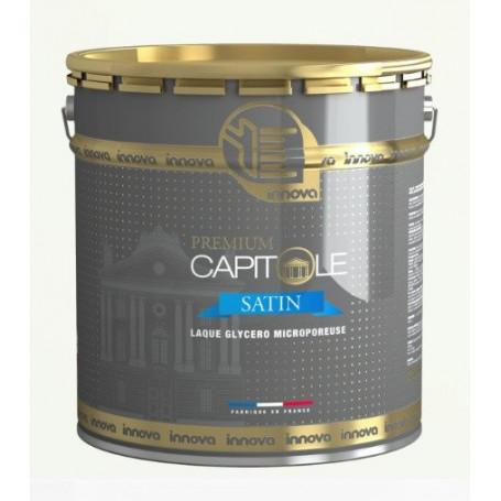 Peinture CAPITOLE PREMIUM SATIN