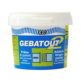 Pâte à joint Gebatout 2