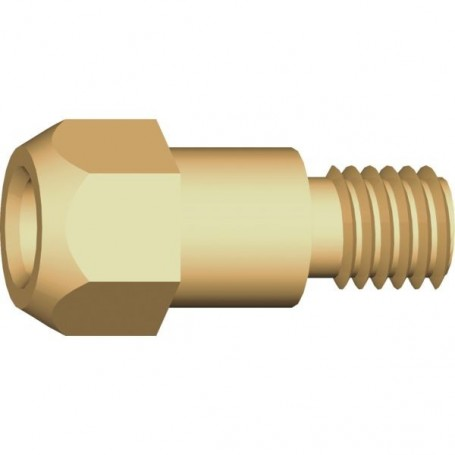 Support de tube-contact MB36