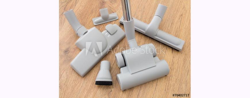 Accessoires dédiés aux aspirateurs eau et poussières